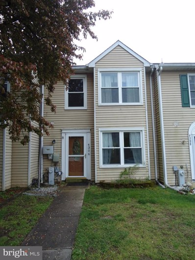 4306 Cowan Place, Belcamp, MD 21017 - #: MDHR245904