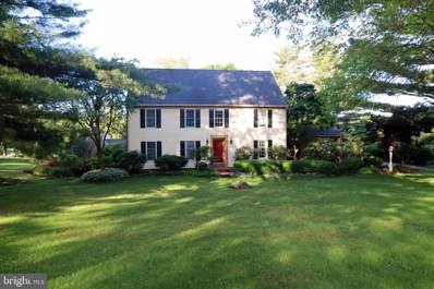 2404 Munford Drive, Fallston, MD 21047 - #: MDHR245966