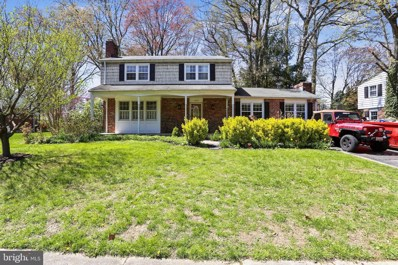 1206 Fordham Court, Bel Air, MD 21014 - #: MDHR245976