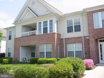 1403-F  Bonnett Place UNIT 166, Bel Air, MD 21015 - #: MDHR246114