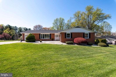1314 Terry Way, Fallston, MD 21047 - #: MDHR246116