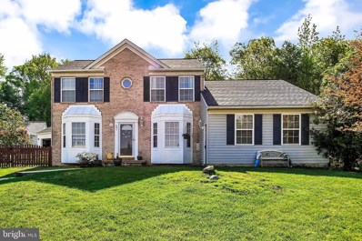 401 Autumn Leaf Court, Abingdon, MD 21009 - #: MDHR246552