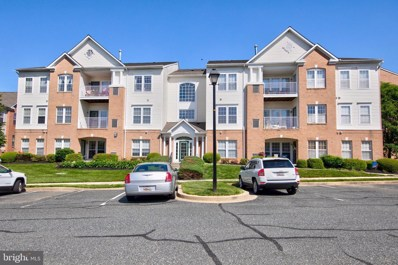 105 Sunshine Court UNIT E, Forest Hill, MD 21050 - #: MDHR246604