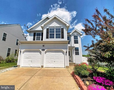 3614 Skipjack Court, Abingdon, MD 21009 - #: MDHR246624