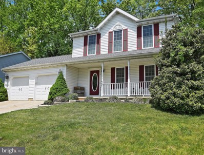 412 Birchwood Manor Lane, Bel Air, MD 21014 - #: MDHR246628