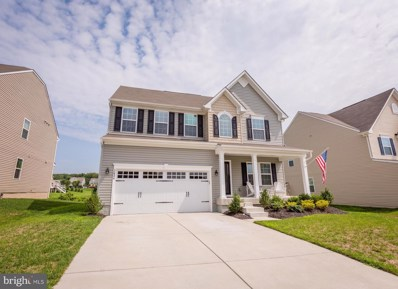 3634 Amber Way, Aberdeen, MD 21001 - #: MDHR246656