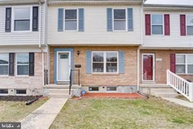 1509 Harford Square Drive, Edgewood, MD 21040 - #: MDHR246688