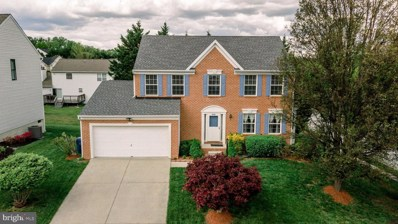 2058 Knotty Pine Drive, Abingdon, MD 21009 - #: MDHR246714