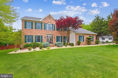 2401 Cabernet Court, Fallston, MD 21047 - #: MDHR246746