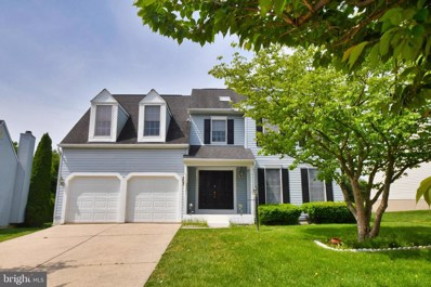 602 Carloway Place, Bel Air, MD 21015 - #: MDHR246782
