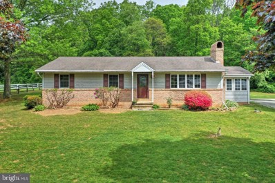 5010-A West Heaps Road, Pylesville, MD 21132 - MLS#: MDHR246784