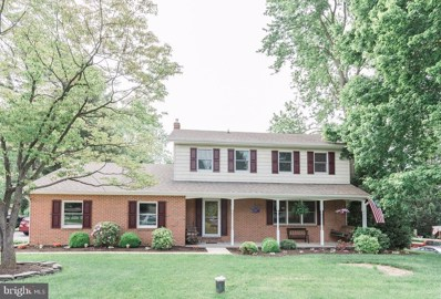 2505 Fox Road, Fallston, MD 21047 - #: MDHR246786