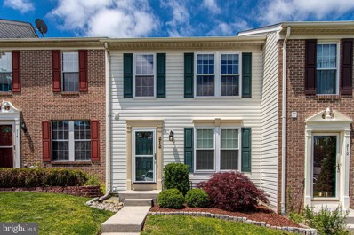 212 High Meadow Terrace, Abingdon, MD 21009 - #: MDHR246792