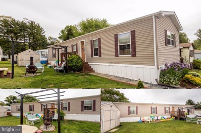 1528 Clearview Drive, Street, MD 21154 - #: MDHR246840