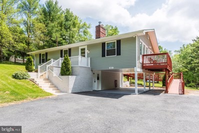 402 Prospect Mill Road, Bel Air, MD 21015 - MLS#: MDHR246876
