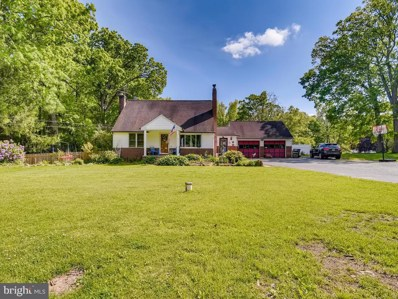 2513 Franklinville Road, Joppa, MD 21085 - #: MDHR246884