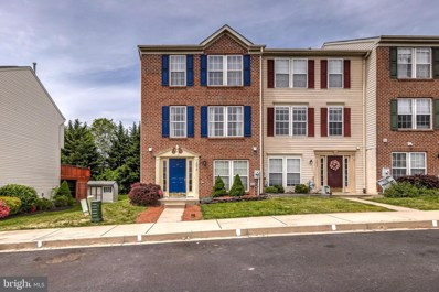 1079 Jeanett Way, Bel Air, MD 21014 - #: MDHR246902