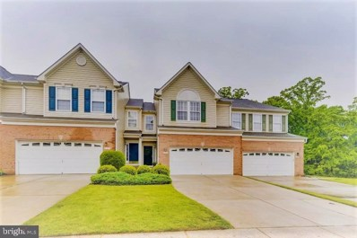 3313 Woodspring Drive, Abingdon, MD 21009 - #: MDHR246964