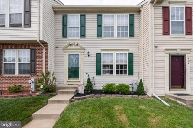 406 Mayapple Court, Abingdon, MD 21009 - #: MDHR246984