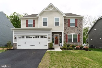419 Rogers Ford Lane, Joppa, MD 21085 - #: MDHR246994