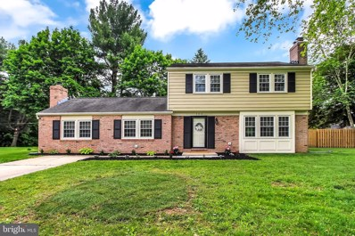 100 Colony Place, Bel Air, MD 21014 - #: MDHR247010