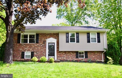1401 Marywood Drive, Bel Air, MD 21014 - #: MDHR247012