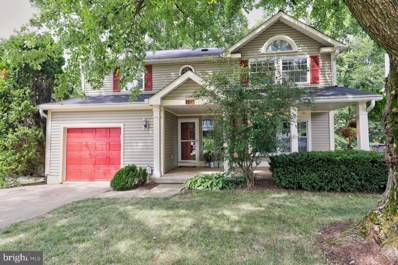 2617 Long Meadow Drive, Abingdon, MD 21009 - MLS#: MDHR247030