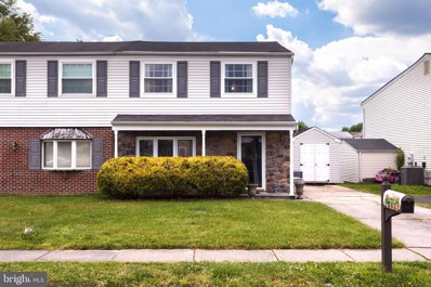 104 Breakwater Court, Joppa, MD 21085 - #: MDHR247082