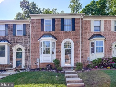 1965 Millington Square, Bel Air, MD 21015 - MLS#: MDHR247092
