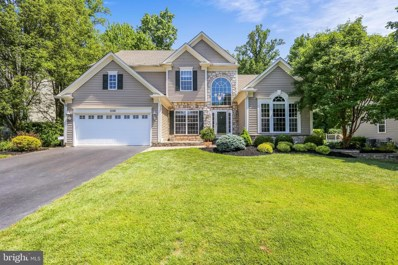 1104 Saddleback Way, Bel Air, MD 21014 - #: MDHR247116