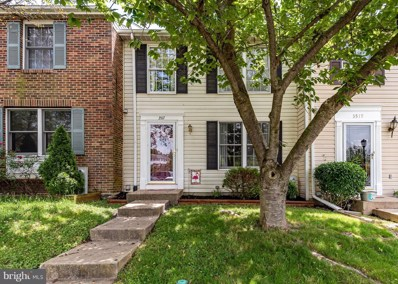 3517 Woodbrook Court, Abingdon, MD 21009 - #: MDHR247156