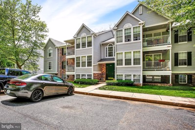 1006 Markham Court UNIT A, Bel Air, MD 21014 - #: MDHR247188