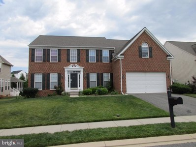 1103 Mockingbird Way, Bel Air, MD 21014 - #: MDHR247196