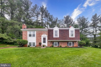 2103 Morenga Court, Fallston, MD 21047 - #: MDHR247208