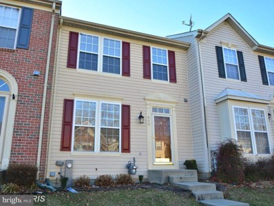 413 Foreland Garth, Abingdon, MD 21009 - #: MDHR247212