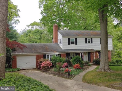 111 Colony Place, Bel Air, MD 21014 - #: MDHR247234