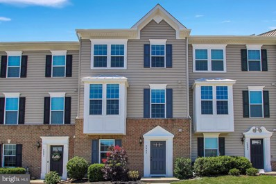 2993 Galloway Place, Abingdon, MD 21009 - #: MDHR247338