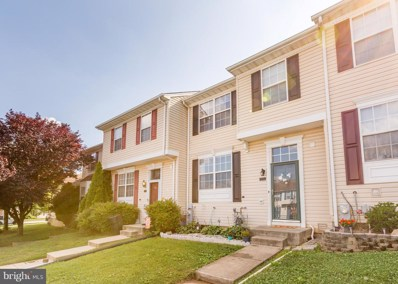 407 Autumn Harvest Court, Abingdon, MD 21009 - #: MDHR247360