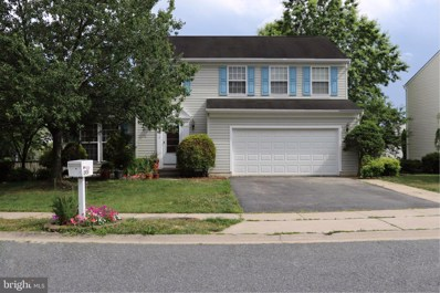 2914 Ancon Court, Edgewood, MD 21040 - #: MDHR247784
