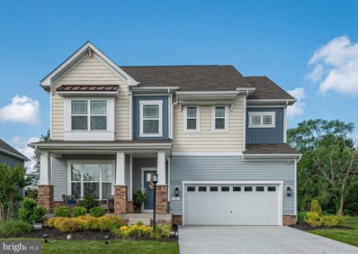 7 Arabella Way, Fallston, MD 21047 - #: MDHR247850