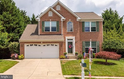 512 Country Ridge Circle, Bel Air, MD 21015 - #: MDHR247978