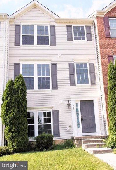 722 Wineberry, Aberdeen, MD 21001 - #: MDHR248014