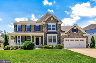 310 Sir Pauls Place, Bel Air, MD 21014 - #: MDHR248084