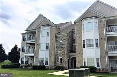 405-G Aggies Circle UNIT 7, Bel Air, MD 21014 - MLS#: MDHR248186