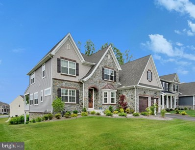 1236 Cloverfield Drive, Bel Air, MD 21015 - MLS#: MDHR248234