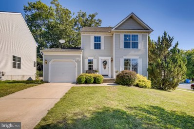 1025 W Viking Court, Abingdon, MD 21009 - #: MDHR248514