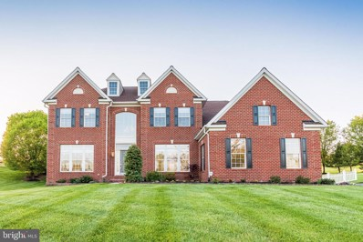 1110 Saddle View Way, Forest Hill, MD 21050 - #: MDHR248542