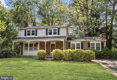 1206 Fordham Court, Bel Air, MD 21014 - MLS#: MDHR248544