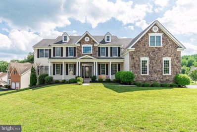 820 Sapling Court, Bel Air, MD 21015 - #: MDHR248696