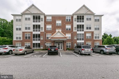 305 Tiree Court UNIT 104, Abingdon, MD 21009 - MLS#: MDHR248732